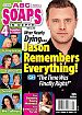 5-23-16 ABC Soaps In Depth BILLY MILLER-MICHAEL EASTON