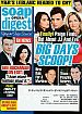 5-25-15 Soap Opera Digest SCOTT CLIFTON-ASHLEIGH BREWER