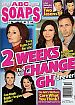 5-8-17 ABC Soaps In Depth JANE ELLIOT-MAURICE BENARD