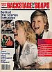 1989 Backstage At The Soaps STEPHEN NICHOLS-MARY BETH EVANS