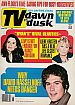 6-78 TV Dawn To Dusk DAVID HASSELHOFF-ILENE KRISTEN