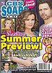 6-12-17 CBS Soaps In Depth JOSHUA MORROW-SUMMER PREVIEW