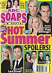 6-19-17 ABC Soaps In Depth MICHELLE STAFFORD-MAURA WEST