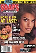 6-23-98 NBC Soaps In Depth KRISTIAN ALFONSO-TIMOTHY ADAMS