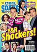 6-27-16 CBS Soaps In Depth JASON THOMPSON-GINA TOGNONI