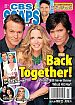 6-4-12 CBS Soaps In Depth LAURALEE BELL-MICHAEL DAMIAN