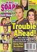 6-8-15 ABC Soaps In Depth BILLY MILLER-REBECCA HERBST