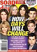 7-16-18 Soap Opera Digest MARCI MILLER-MICHAEL MEALOR