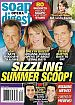 7-17-17 Soap Opera Digest ARIANNE ZUCKER-FREDDIE SMITH