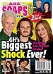 7-20-15 ABC Soaps In Depth ANTHONY GEARY-NATHAN PARSONS