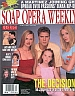 7-27-99 Soap Opera Weekly SHARON CASE-TAMARA CLATTERBUCK