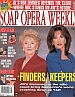 7-7-98 Soap Opera Weekly JEANNE COOPER-INGO RADEMACHER