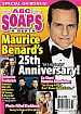 8-13-18 ABC Soaps In Depth MAURICE BENARD's 25th ANNIV