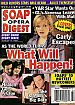8-15-00 Soap Opera Digest MAURA WEST-ALTERNATIVE COVER