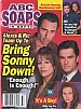 8-17-04 ABC Soaps In Depth RICK HEARST-NANCY LEE GRAHN