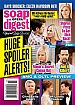 8-19-13 Soap Opera Digest SUZANNE ROGERS-CHARLES SHAUGHNESSY