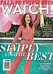 9-19 Watch! Magazine PATRICIA HEATON-JOSHUA MORROW