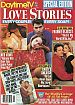 9-92 Daytime TV Love Stories ROBERT KELKER KELLY