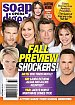 9-10-18 Soap Opera Digest RENA SOFER-ARETHA FRANKLIN