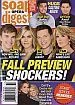 9-11-17 Soap Opera Digest DEIDRE HALL-JUDI EVANS