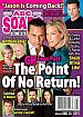 9-1-14 ABC Soaps In Depth LAURA WRIGHT-RYAN PAEVEY