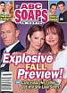 9-14-04 ABC Soaps In Depth TAMARA BRAUN-STEVE BURTON