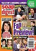9-2-13 Soap Opera Digest LINDSAY HARTLEY-GINA TOGNONI
