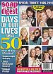 Days Of Our Lives Turns Fifty 2015 Special Tribute
