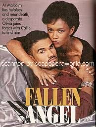 Y&R Cover Story featuring Shemar Moore & Tonya Lee Williams