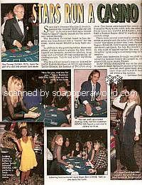 Stars Run A Casino