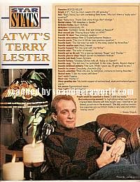 Terry Lester (Royce, ATWT)
