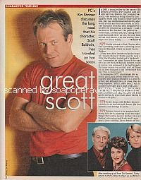 Interview with Kin Shriner of General Hospital/Port Charles