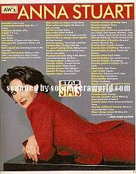Anna Stuart (Donna Love, AW)