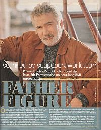 Interview with John McCook of The Bold and The Beautiful