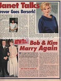 Bob & Kim Marry Again on ATWT