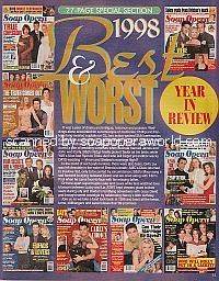 The Best & Worst of 1998