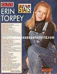 Erin Torpey (Jessica Buchanan, OLTL)