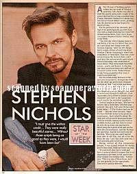 Stephen Nichols (Stefan, GH)