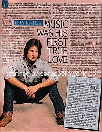 Interview with Ronn Moss of The Bold & The Beautiful