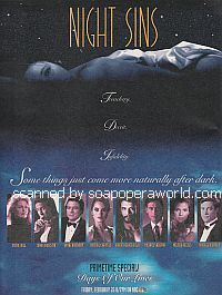 Night Sins Primetime Special for Days Of Our Lives