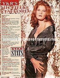 Michelle Stafford (Phyllis, Y&R)