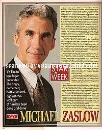 Michael Zaslow (Roger, GL)