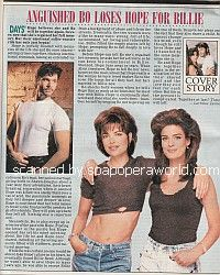 Cover Story with Lisa Rinna and Kristian Alfonso of DAYS