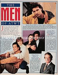 The Men Of ATWT