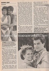 History Of The Soaps with Guiding Light