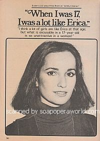 Erica's Story on AMC featuring Susan Lucci