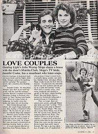 Love Couples featuring John Wesley Shipp and Jennifer Cooke