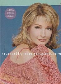 Deidre Hall of Days Of Our Lives