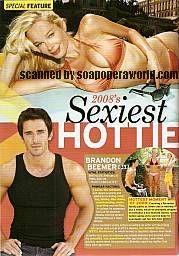 2008's Sexiest Hotties