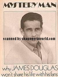 James Douglas (Grant Colman, ATWT)